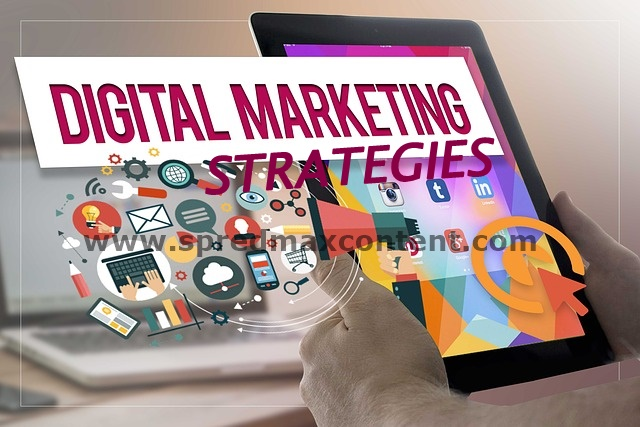 10 Digital marketing strategies for small businesses
