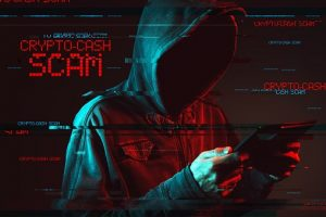 Cryptocurrency scam – How scammers scam investors